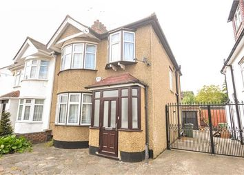 Thumbnail 3 bed semi-detached house for sale in Bacon Lane, Kingsbury