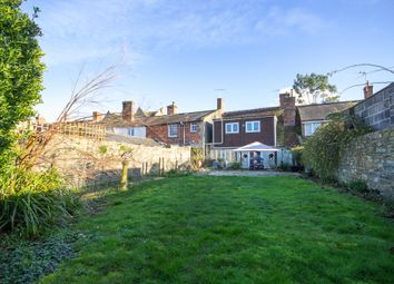 Thumbnail 3 bed terraced house for sale in West St, Ilchester, Somerset