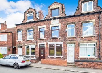 3 bed terraced house for sale in Box Lane, Pontefract WF8