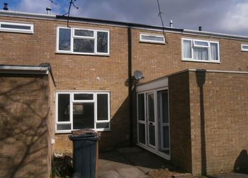 Thumbnail 3 bedroom semi-detached house to rent in Ely Close, Stevenage