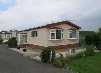 Thumbnail 2 bed mobile/park home for sale in Willowbrook Park, Lancing