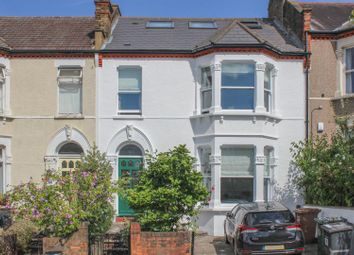 Thumbnail 4 bed property to rent in Abbotshall Road, London