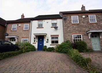 Thumbnail 3 bed terraced house to rent in Burton Cliffe, Lincoln, Lincolnshire