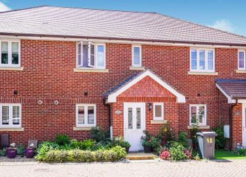 Thumbnail 3 bed terraced house for sale in Bilsham Road, Yapton