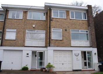 Thumbnail 3 bed semi-detached house for sale in Farley Court, Cheadle Hulme, Cheadle, Greater Manchester