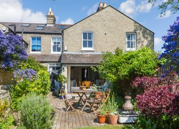 Thumbnail 4 bed terraced house for sale in Rathmore Road, Cambridge