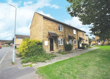 Thumbnail 4 bed end terrace house to rent in Runcie Place, Westgate Court Avenue, Canterbury