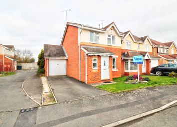3 bed detached house for sale in Crown Green, Coventry CV6