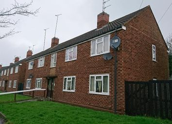Thumbnail 1 bed flat to rent in Central Drive, Coseley, Bilston