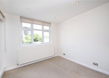Thumbnail 1 bed flat to rent in Castelnau Court, Castelnau, London