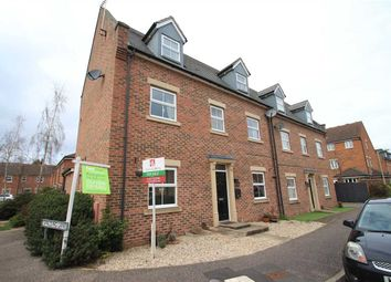 4 bed semi-detached house for sale in Nock Gardens, Grange Farm, Kesgrave, Ipswich IP5