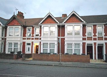 Thumbnail 1 bed flat for sale in County Road, Swindon, Wiltshire