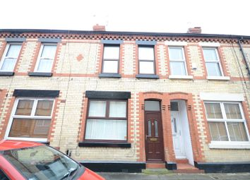 Thumbnail 2 bed terraced house for sale in Clifton Street, Garston, Liverpool
