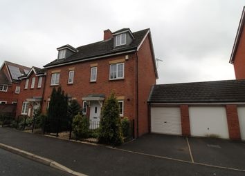 3 bed town house for sale in Flatts Lane, Calverton, Nottingham NG14