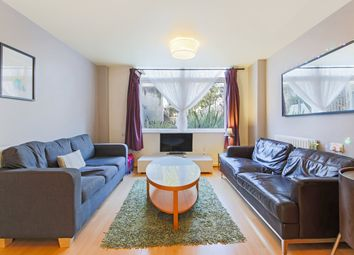Thumbnail 2 bed flat for sale in Cassilis Road, South Quay, London