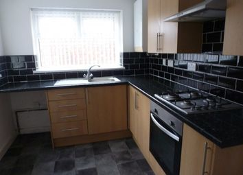 Thumbnail 2 bedroom terraced house to rent in Cornwall Gardens, Hull