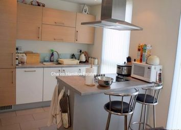 Thumbnail 2 bed flat to rent in George Hudson Tower, 28 High Street, Stratford, London, United Kingdom
