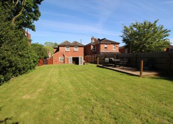Thumbnail 4 bed detached house for sale in Pound Street, Southampton