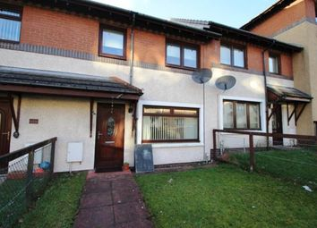 Thumbnail 3 bed terraced house for sale in Barlanark Road, Glasgow, Lanarkshire