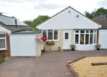 Thumbnail 3 bed bungalow for sale in Cherry Tree Road, Brereton, Rugeley