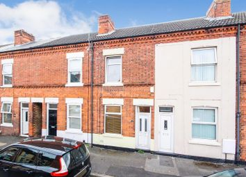 Thumbnail 3 bed terraced house for sale in Meadow Cottages, Netherfield, Nottingham