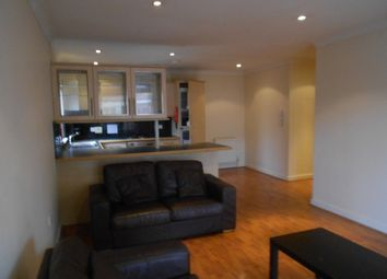Thumbnail 4 bed duplex to rent in 51 London Road, Southampton