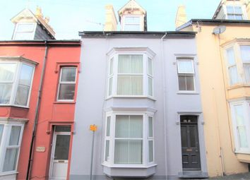 Thumbnail 6 bed shared accommodation to rent in 8 Bed House, Custom House St, Aberystwyth