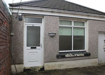 Thumbnail 1 bed detached bungalow to rent in Cwmgarw Road, Upper Brynamman, Ammanford