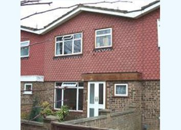 Thumbnail 4 bed semi-detached house to rent in Britannia Road, Surbiton
