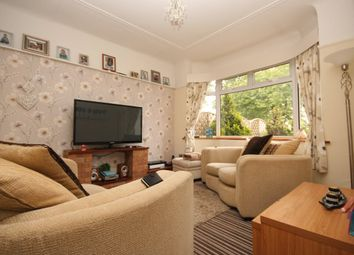 Thumbnail 3 bed semi-detached house for sale in Caughall Road, Upton, Chester