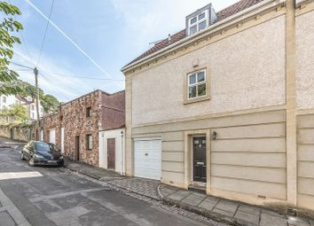 Thumbnail 4 bed end terrace house for sale in North Green Street, Clifton, Bristol