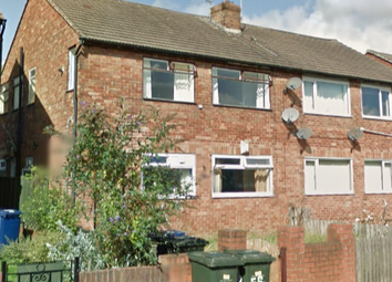 Thumbnail 3 bedroom flat to rent in Gillies Street, Newcastle Upon Tyne