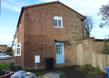 Thumbnail 3 bedroom terraced house to rent in Thornhill Parade, Belfast