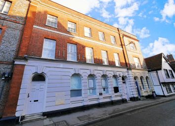 Thumbnail 1 bedroom flat to rent in High Street, Wallingford