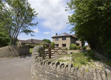 Thumbnail 7 bed detached house for sale in Tunley, Bath, Somerset