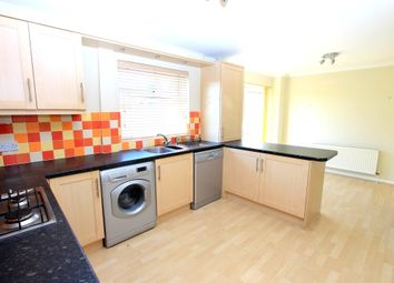 Thumbnail 3 bed terraced house to rent in Shenfield Way, Brighton