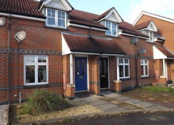 Thumbnail 2 bedroom terraced house to rent in Carraways, Witham