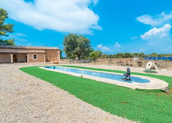 Thumbnail 3 bed finca for sale in Llucmajor, Balearic Islands, Spain