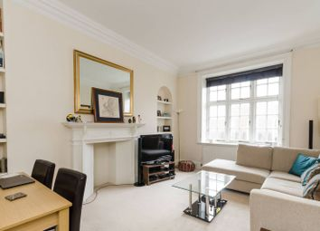 Thumbnail 1 bedroom flat to rent in Eaton Mansions, Cliveden Place, Belgravia