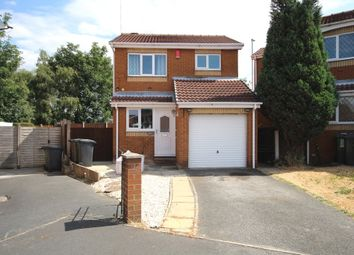 Thumbnail 3 bed detached house for sale in Leasowe Gardens, Hunslet, Leeds