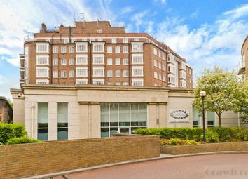 Thumbnail 2 bed flat to rent in Annes Court, Palgrave Gardens, London
