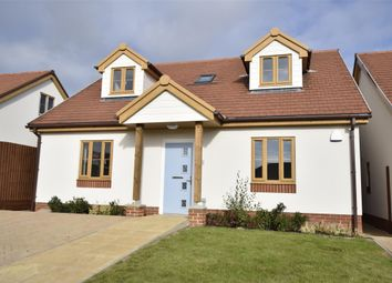 Thumbnail 4 bed bungalow for sale in Plot 3 Court Farm Road, Longwell Green, Bristol