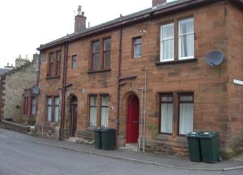 Thumbnail 1 bed flat to rent in High Street, Newmilns