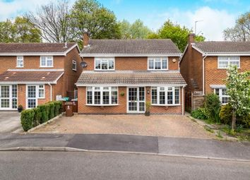 Thumbnail 4 bed detached house for sale in Far Rye, Nottingham, Nottinghamshire