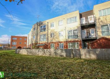 Thumbnail 2 bed flat for sale in Archibald Close, Enfield