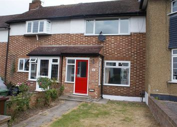 Thumbnail Property to rent in Epping Way, London