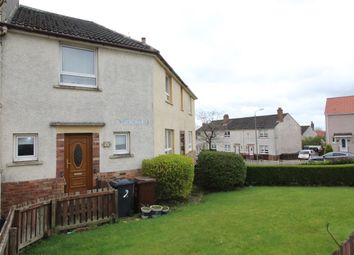 Thumbnail 3 bed terraced house to rent in North Calder Drive, Airdrie