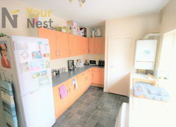 Thumbnail 6 bedroom property to rent in Otley Road, Headingley