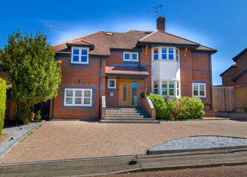 5 bed detached house for sale in Reynard Copse, Highwoods, Colchester CO4