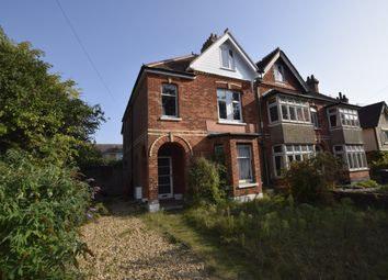 Thumbnail 4 bed property for sale in Blair Avenue, Parkstone, Poole